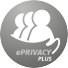 eprivacy plus 로고